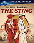 Cover Image for 'Sting, The (Digibook + Blu-ray + DVD + Digital Copy)'