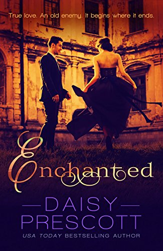 Enchanted: A Magical Continuation of Bewitched (Bewitched  Book (Halloween Salem)