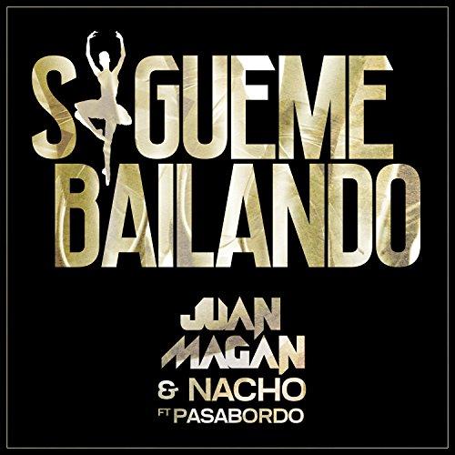 Sígueme Bailando [feat. Pasabordo]