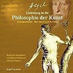Einleitung in die Philosophie der Kunst | Georg Wilhelm Friedrich Hegel