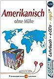ASSiMiL Selbstlernkurs für Deutsche / Assimil Amerikanisch ohne Mühe: Lehrbuch + 4 Audio-CDs + 1 mp3-CD ‒ Niveau A1‒B2