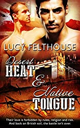 Desert Heat & Native Tongue: Two book bundle