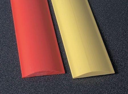 Rumble Strip, 6 ft, Yellow ()
