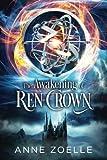 buy book  The Awakening of Ren Crown (Volume 1)