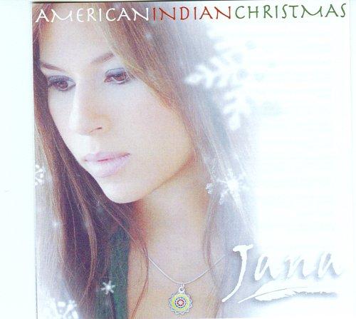 American Indian Christmas (Mashonee Jana Christmas)
