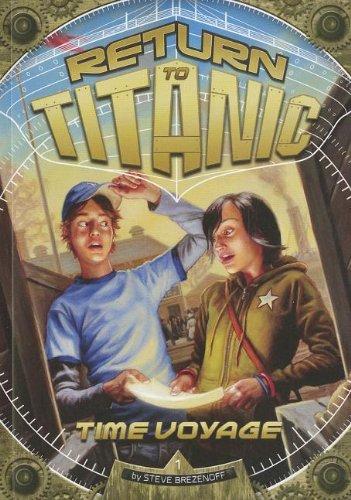 Time Voyage (Return to Titanic)