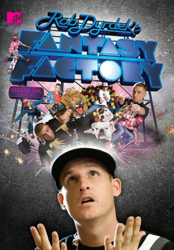 Rob Dyrdek's Fantasy Factory: Season 1 by Paramount