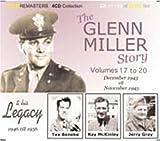 The Glenn Miller Story: Centenary Collection Volume 17-20 [4CD] by Glenn Miller (2004-08-17)