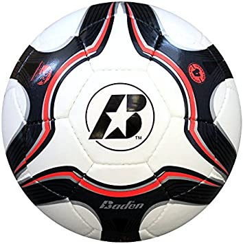 Amazon.com: Baden Match Futsal Ball: Sports & Outdoors