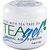 TRAC Ecological TEAgel All Natural Air Purifier - 4 oz.