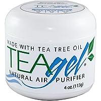 TRAC Ecological TEAgel All Natural Air Purifier - 4 oz.
