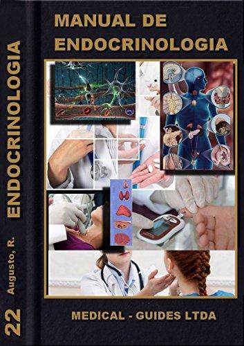 Manual de Endocrinologia (MedBook Livro 22)