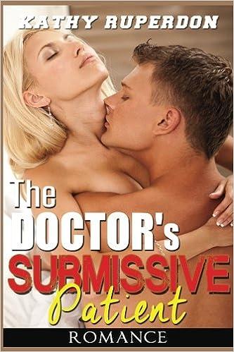 Romance between doctor and patient