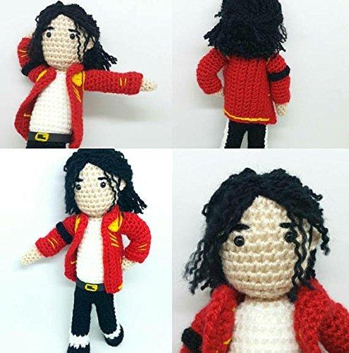 Michael Jackson Pupazzi