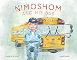 Nimoshom and His Bus (English and Cree Edition)