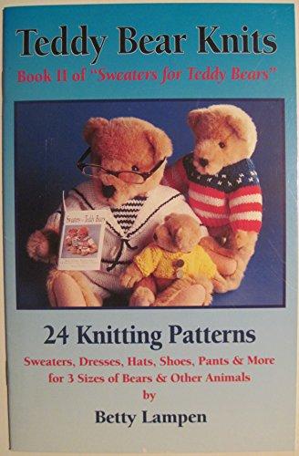 - Teddy Bear Knits: Book 11 of