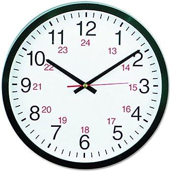 Hasil carian imej untuk 24 hour analog clock