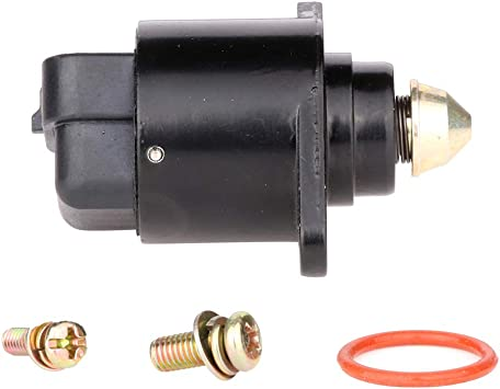 New Control Idle Air Valve Fit BUICK GMC Chevrolet Oldsmobile CENTUR 3.8L 3.1L