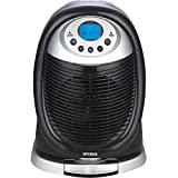 Optimus H-1411 Digital Oscillating Heater and Fan