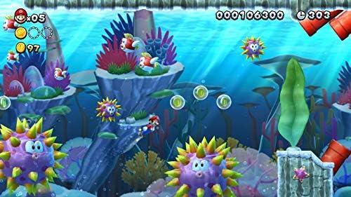 New Super Mario Bros. U Deluxe - Nintendo Switch - Standard Edition 6