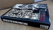 History of the Second World War de Sir Basil…