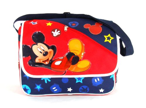 Disney Mickey Mouse Collection Messenger
