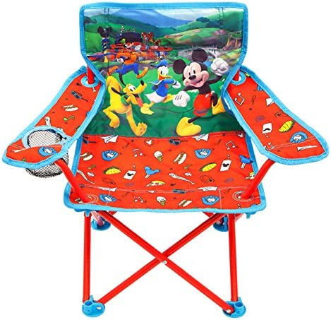Mickey Mouse Camp Chair