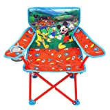 Disney Fold N Go Chairs