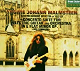 Concerto Suite for Electric Guitar & Orchestra