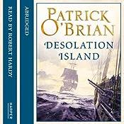 Desolation Island: Aubrey-Maturin, Book 5 | Patrick O'Brian