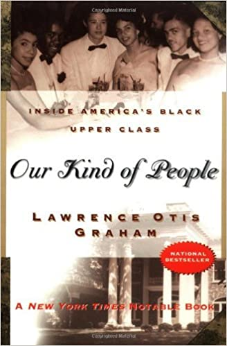 Our kind of people inside americas black upper class kindle our kind of people inside americas black upper class reprint edition kindle edition fandeluxe Image collections