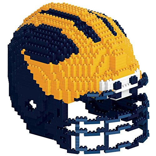 FOCO Michigan 3D Brxlz - Helmet