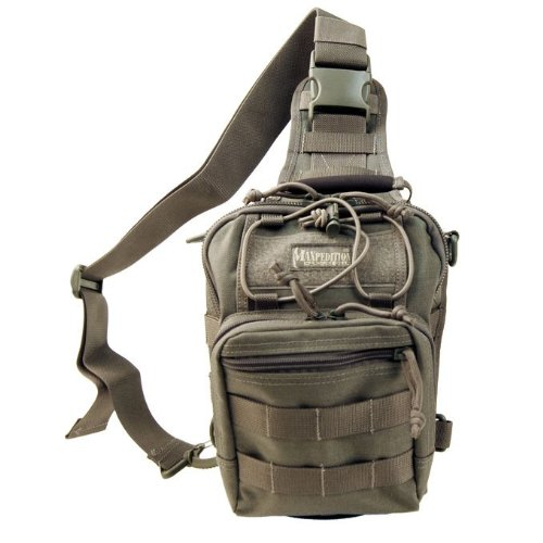 Maxpedition Remora Gearslinger - foliage green