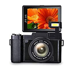 Image of the product Digital Camera Vlogging that is listed on the catalogue brand of CEDITA.
