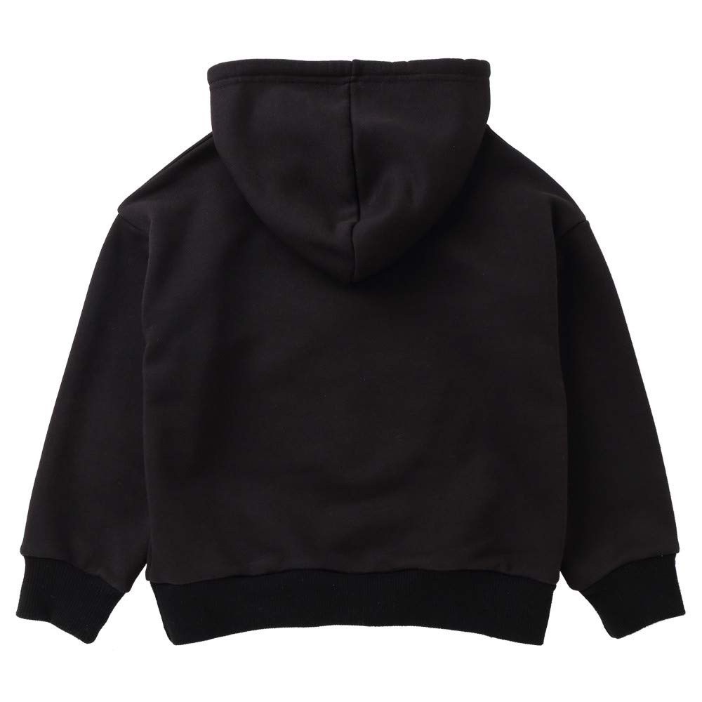 Sunenjoy Sweater /À Capuche B/éb/é Filles Pull /À Manches Longues T-Shirt Sequin Coeur Lettre Imprim/é Hauts Tops Blouse Chic Mignon De Mode Automne Hiver Tenues V/êtements 1-6 Ans
