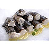 Ten 3-4 OZ Cold Water Canadian Lobster Tails