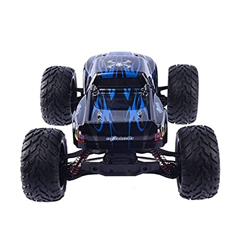 HUKOER Remote Control Car - Top Selling 2.4GHz 1:12 Scale