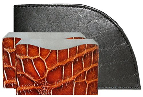 rogue-wallet-rfid-blocking-bison-made-men-wallet-w-2-rfid-blocking-sleeves-black-alligator-sleeves