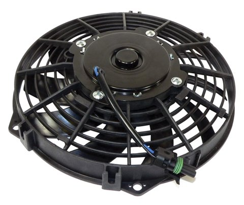 All Balls ATV UTV Cooling Fan 70-1003 by All Balls