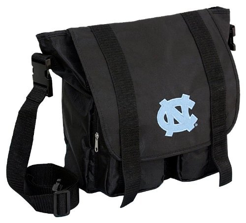 The Northwest Company NCAA North Carolina Tar Heels Sitter Diaper Bag
