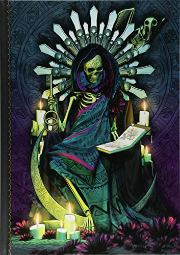 Santa Muerte Journal