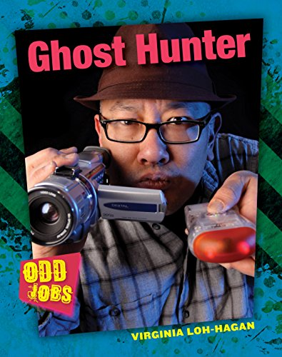 Ghost Hunter (Odd Jobs)