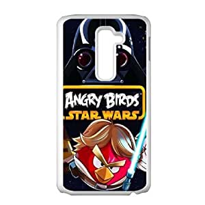 LG G2 Phone Case Angry Birds Nc4875