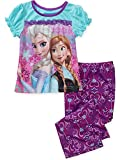 Disney Frozen Anna and Elsa Pajama Set