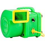 Grizzly B-Air, Cub Single Cage Dryer, Green