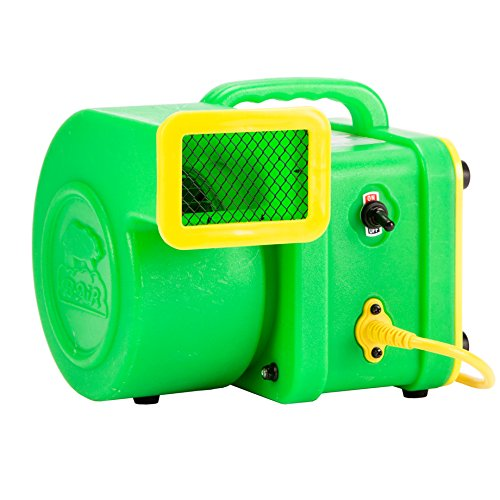 Grizzly B-Air, Cub Single Cage Dryer, Green by B-Air