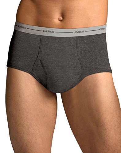 hanes-mens-taglessr-comfortsoftr-full-rise-dyed-brief-with-comfort-flexr-waistband-2xl-5-pack