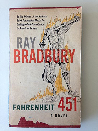 an analysis of the absence of literature in fahrenheit 451 by ray bradbury Symbolism in fahrenheit 451 ray bradbury,  analysis of power in fahrenheit 451 in ray bradbury's  fahrenheit 451 is explained as a dystopian literature.