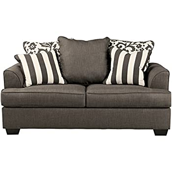 Amazon.com: Ashley Furniture Signature Design - Levon ...