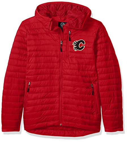 G-III Sports NHL Men's Equator Quilted Jacket – DiZiSports Store
